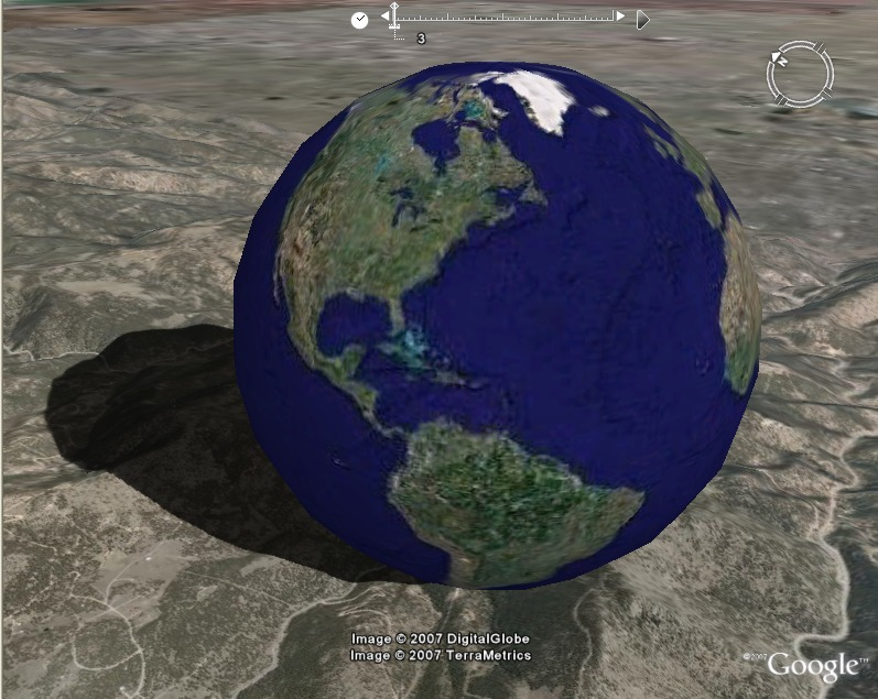 telecharger google earth gratuit