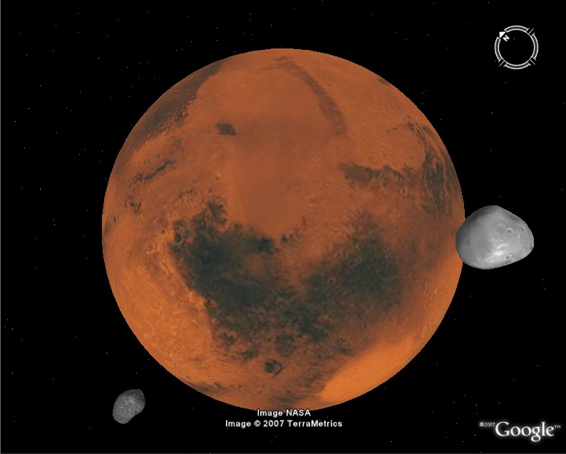 from mars moons phobos and deimos - photo #30