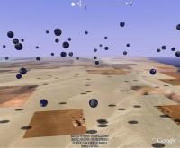 Semi-Realistic Physics in Google Earth