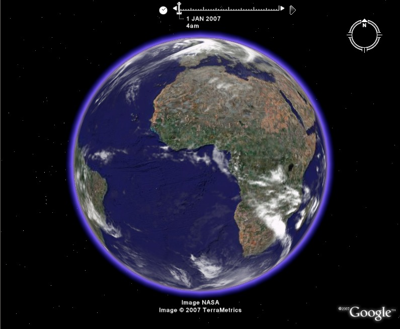 Google Earth VisualizationGoogle Earth Weather Month By Month - Google earth live