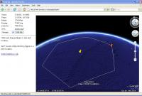 Polygon Editor for Google Earth